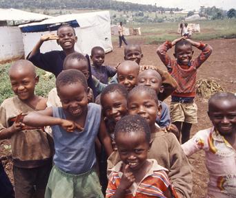 el Athletic en el Congo