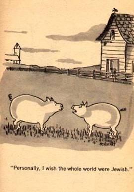 pig conversation